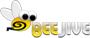 BeeJive Logo